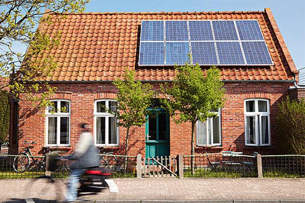 vvs køge - energioptimering pv solceller 600x400