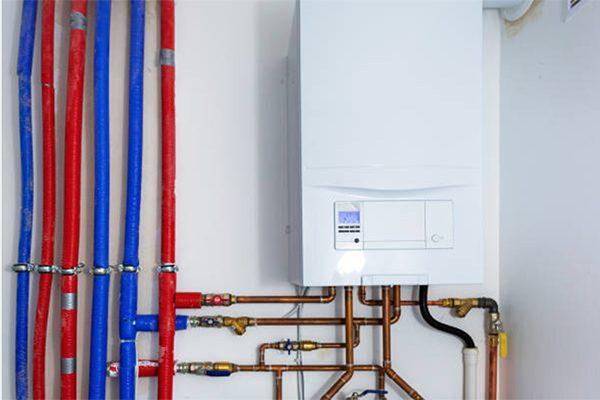 vvs køge - varmepumpe installation 600x400